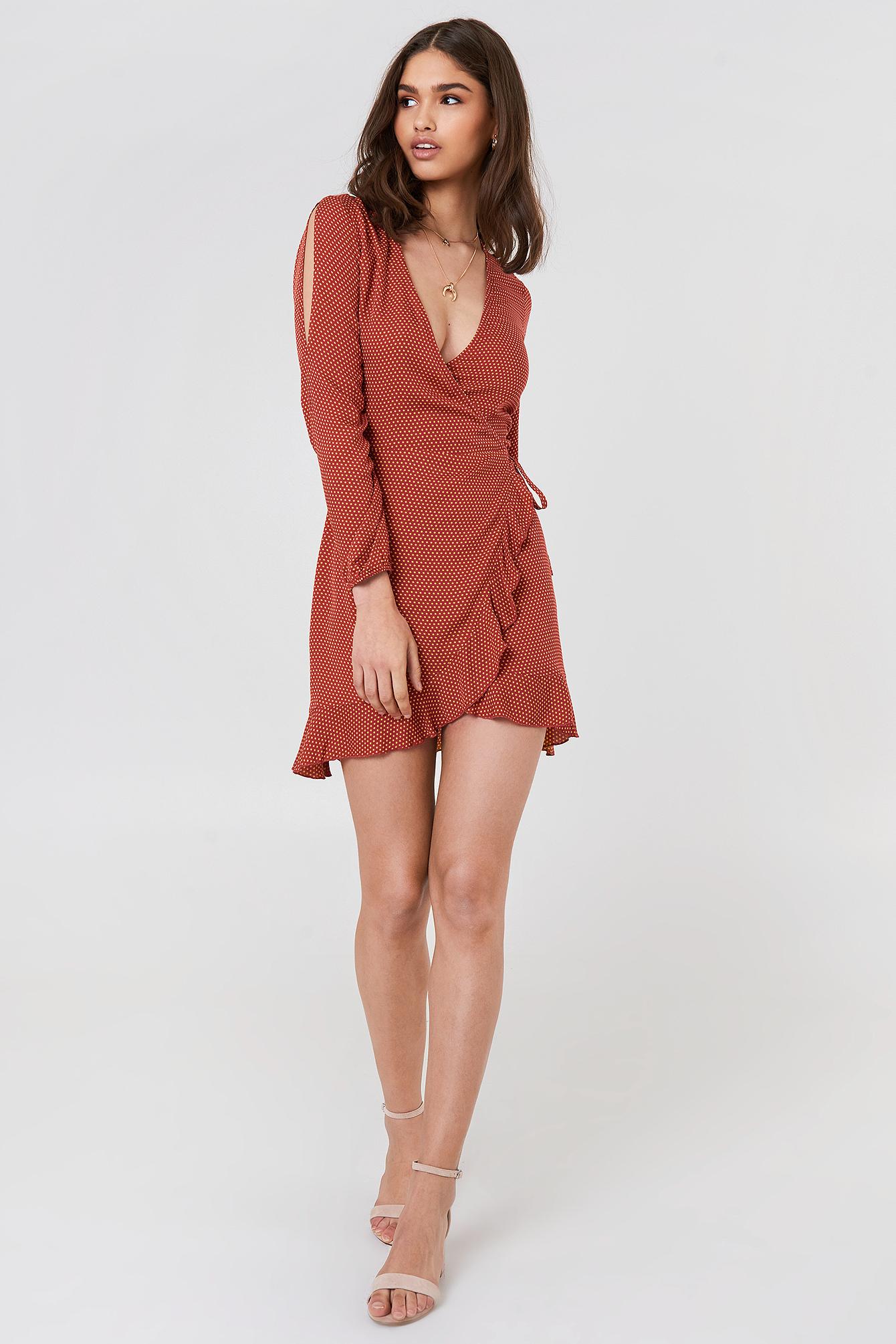 Sukienka Aiden NA-KD.COM