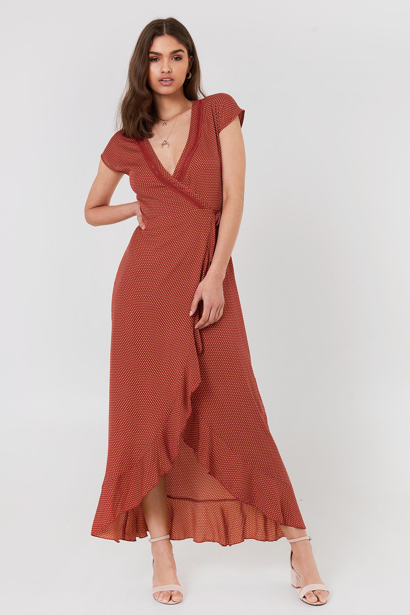 Brady Dress NA-KD.COM