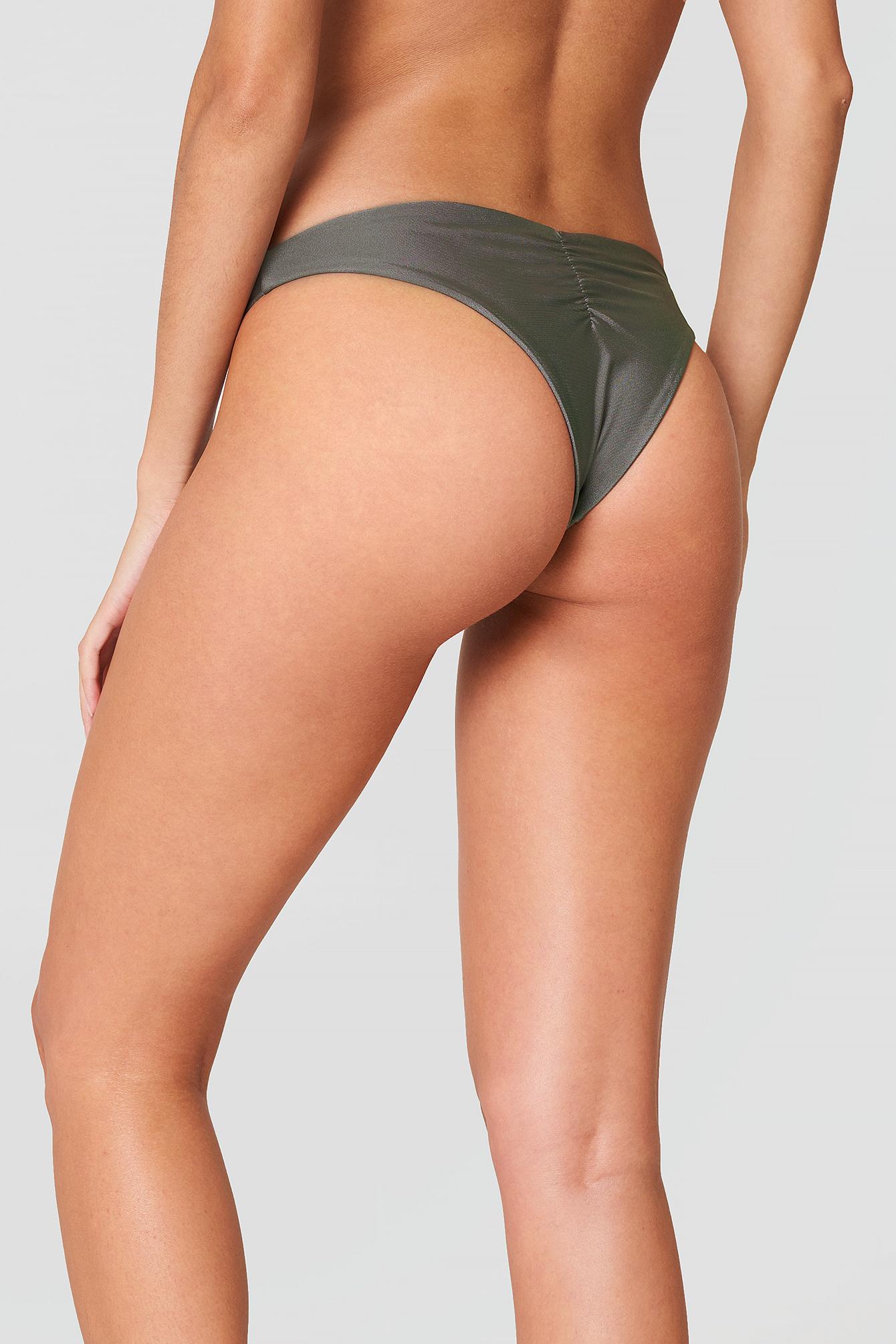 Dół od bikini Beau NA-KD.COM