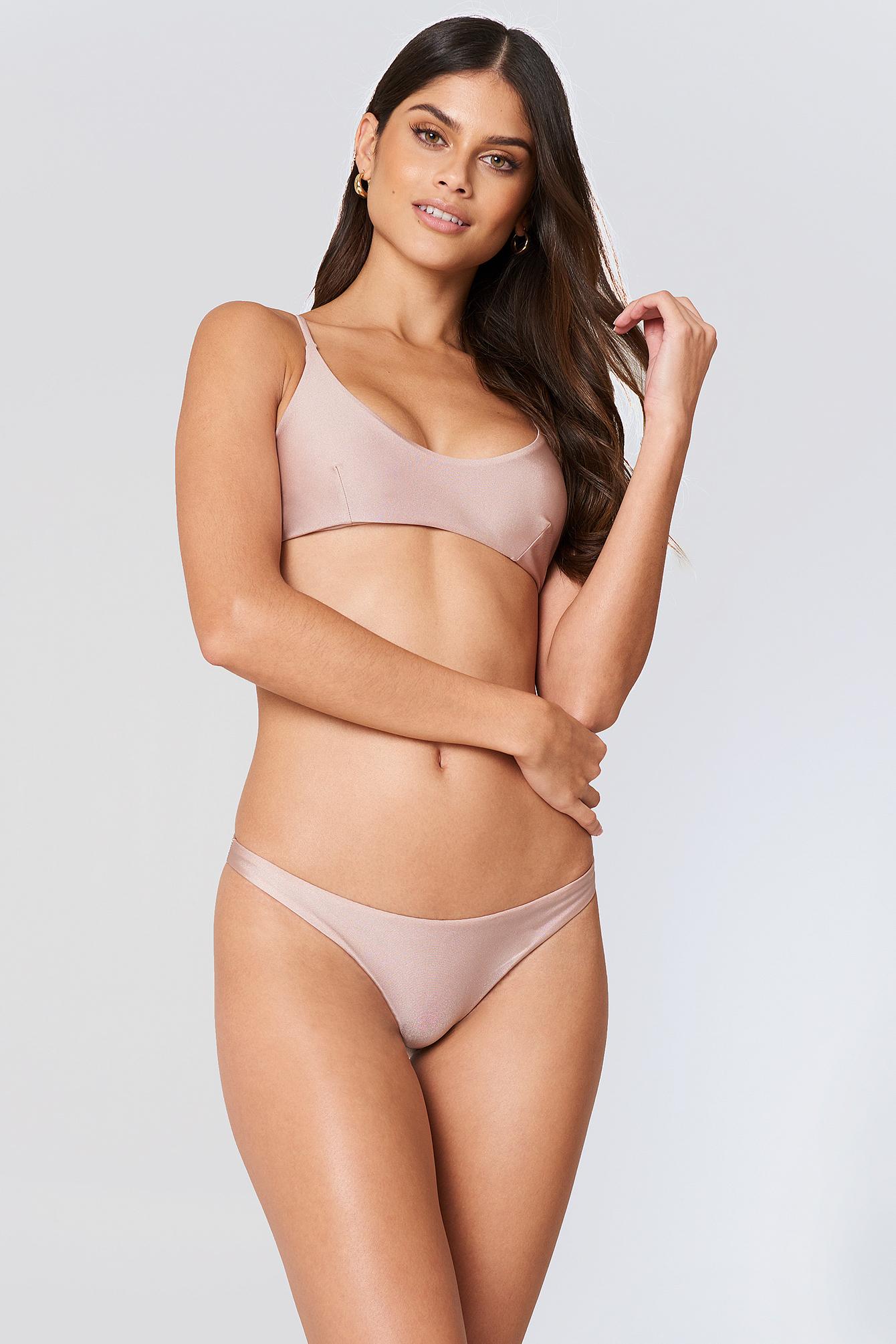 Dół od bikini Blake NA-KD.COM