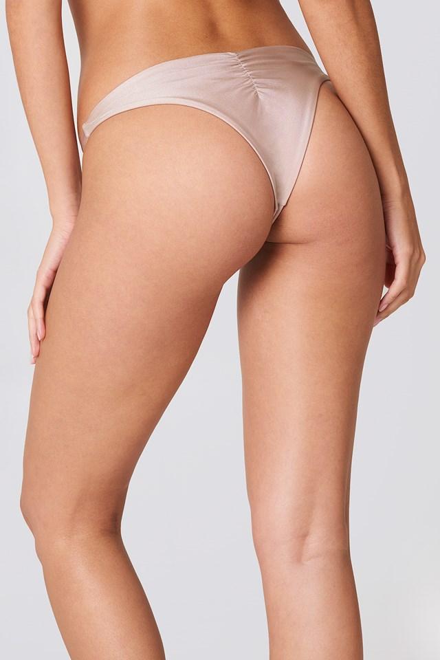 Blake Bikini Bottoms Nude