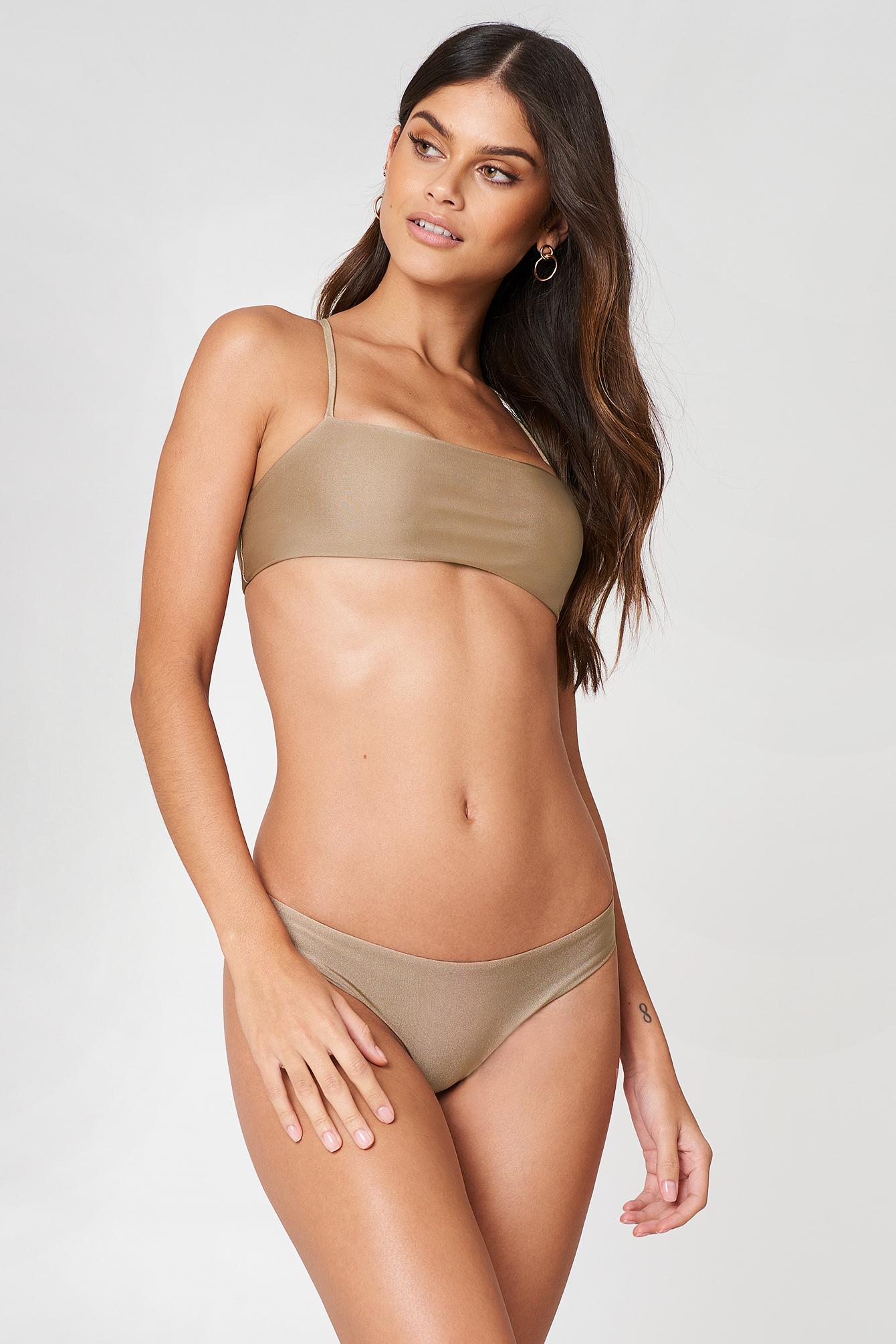 Blaze Bikini Bottoms NA-KD.COM