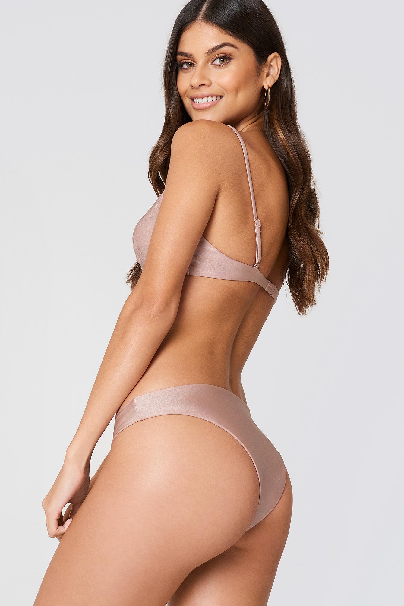 Eli Bikini Top NA-KD.COM