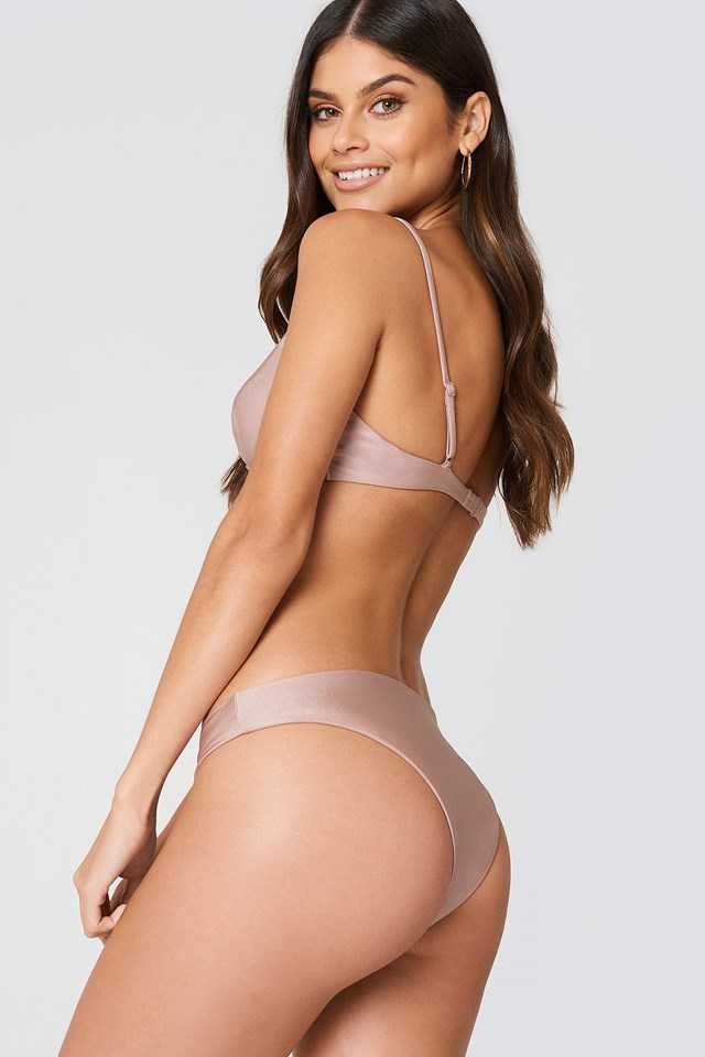 Eli Bikini Top Nude