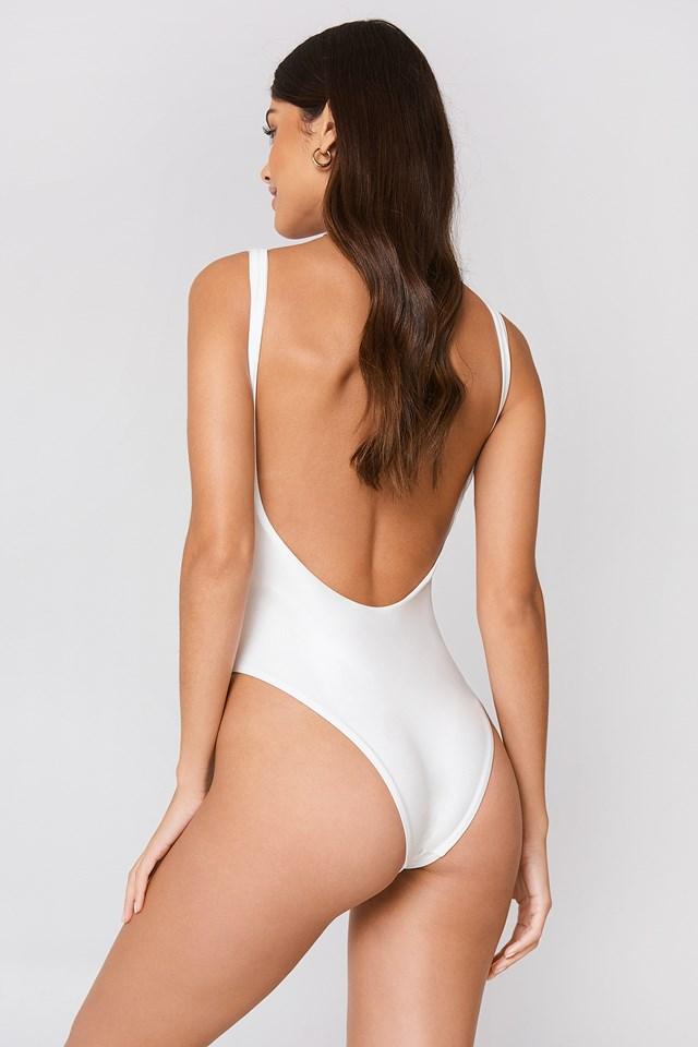 Keiran Swimsuit NA-KD.COM