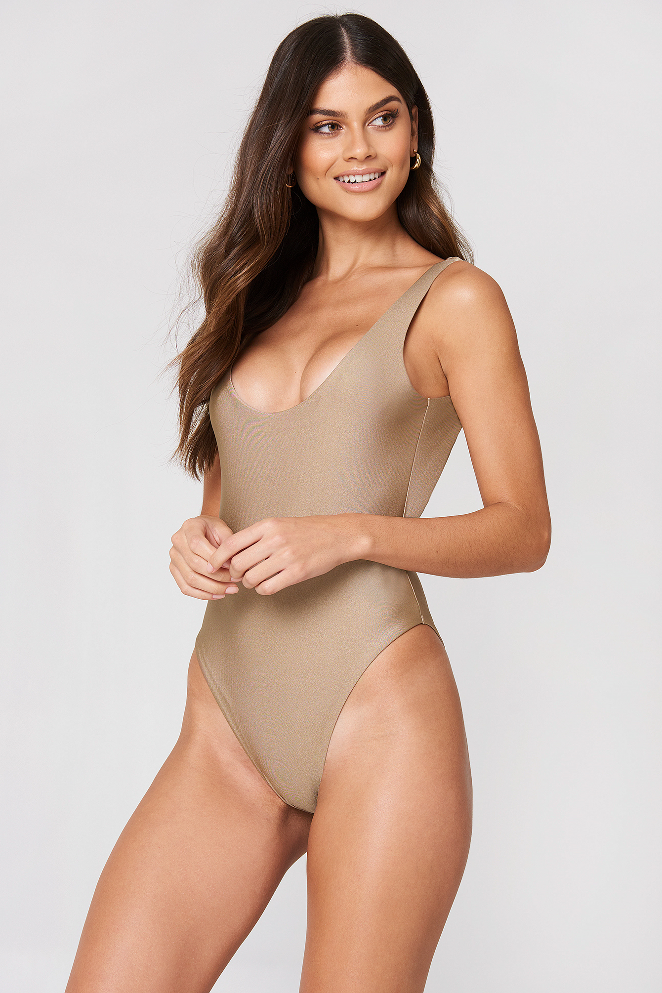 Keiran Swimsuit NA-KD.COM