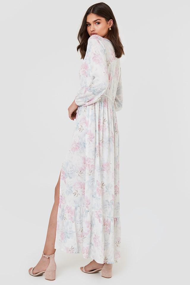 Roman Dress | na-kd.com