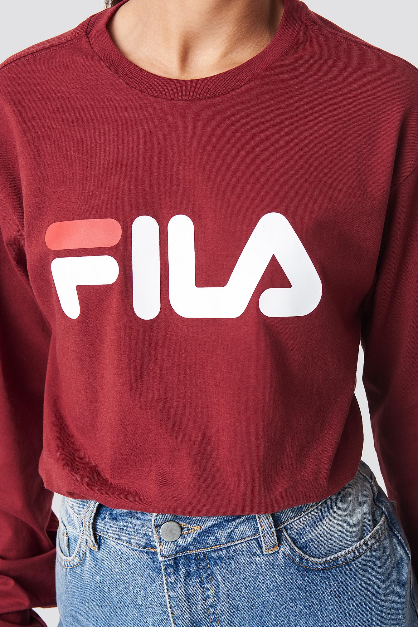 Classic Pure Long Sleeve Shirt NA-KD.COM