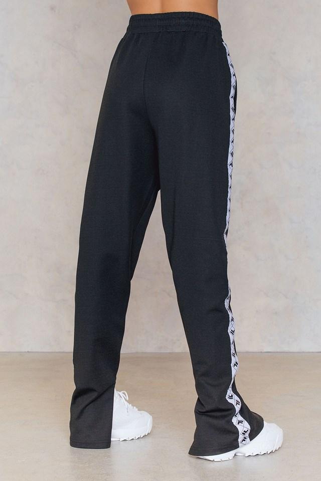 Declan Sweatpants Black