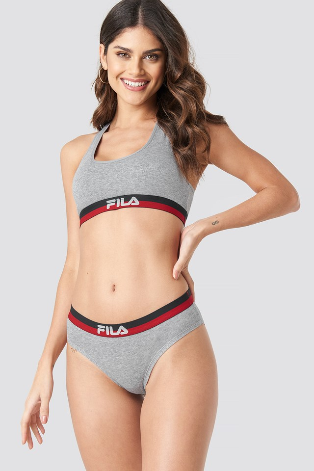 Fila Brief FU6050 Grey