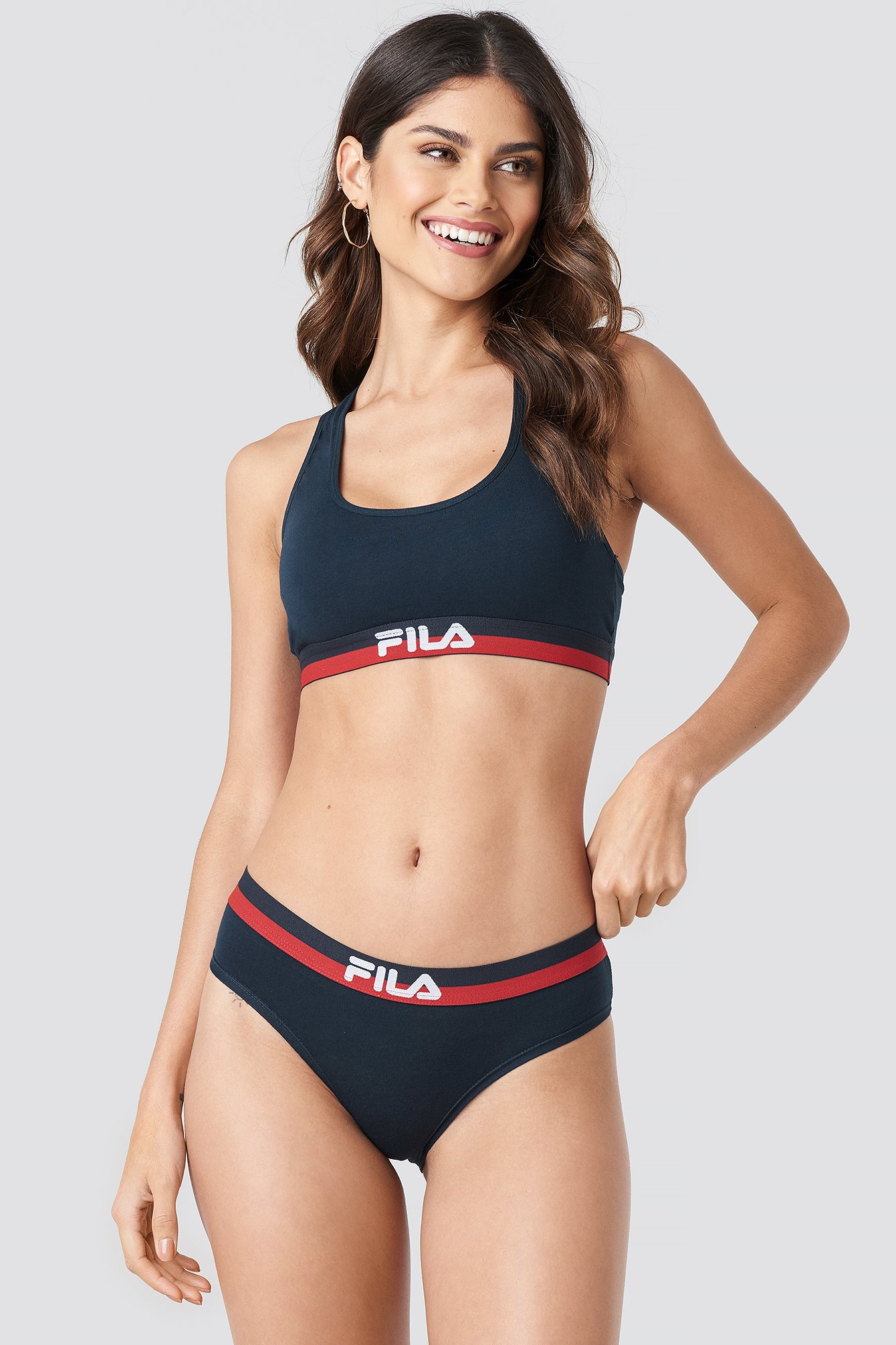 Fila Brief FU6050 NA-KD.COM