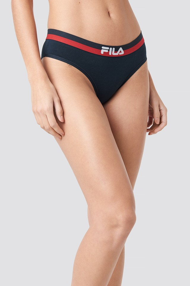 Fila Brief FU6050 Navy