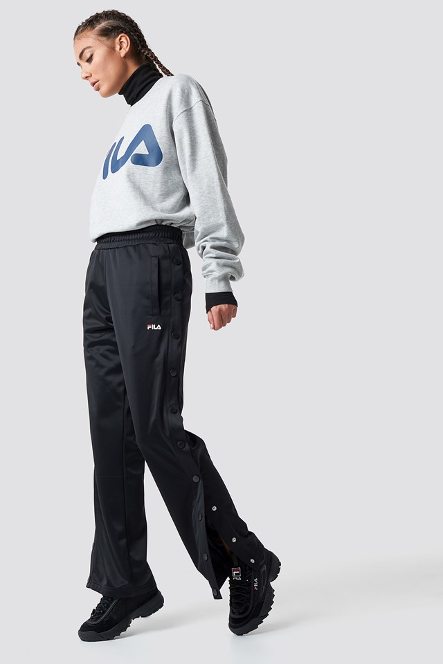 Geralyn Button Pants FILA