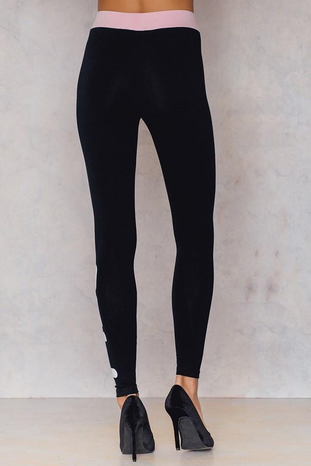 Imelda Leggings Black