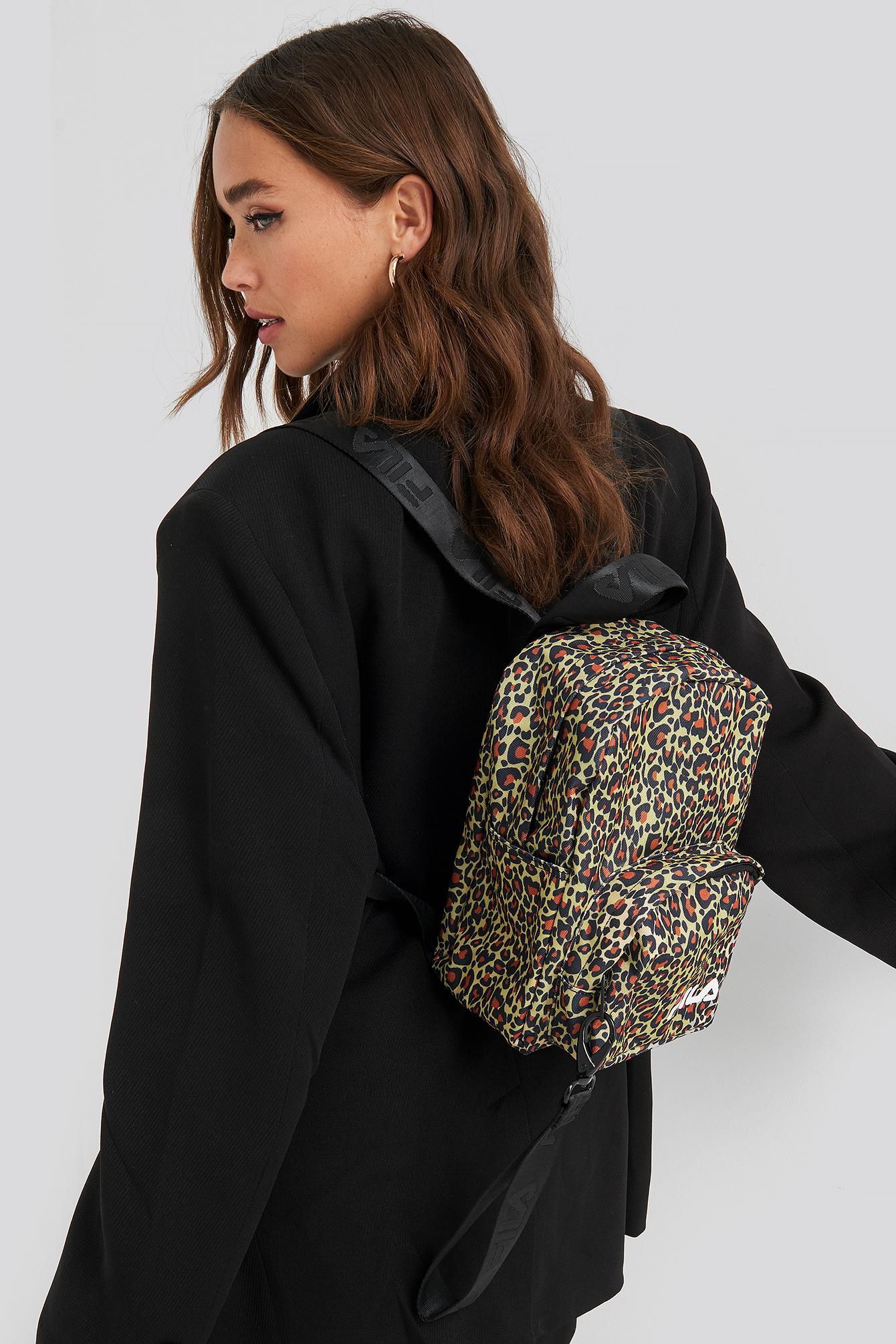 fila -  Mini Strap Backpack Varberg - Multicolor