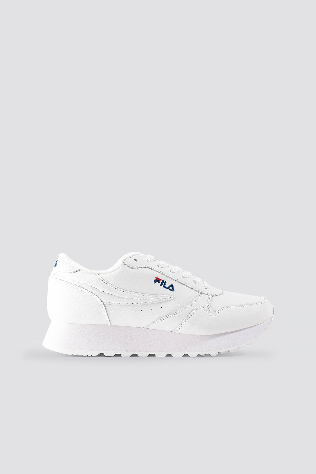 fila -  Orbit Zeppa L Wmn - White