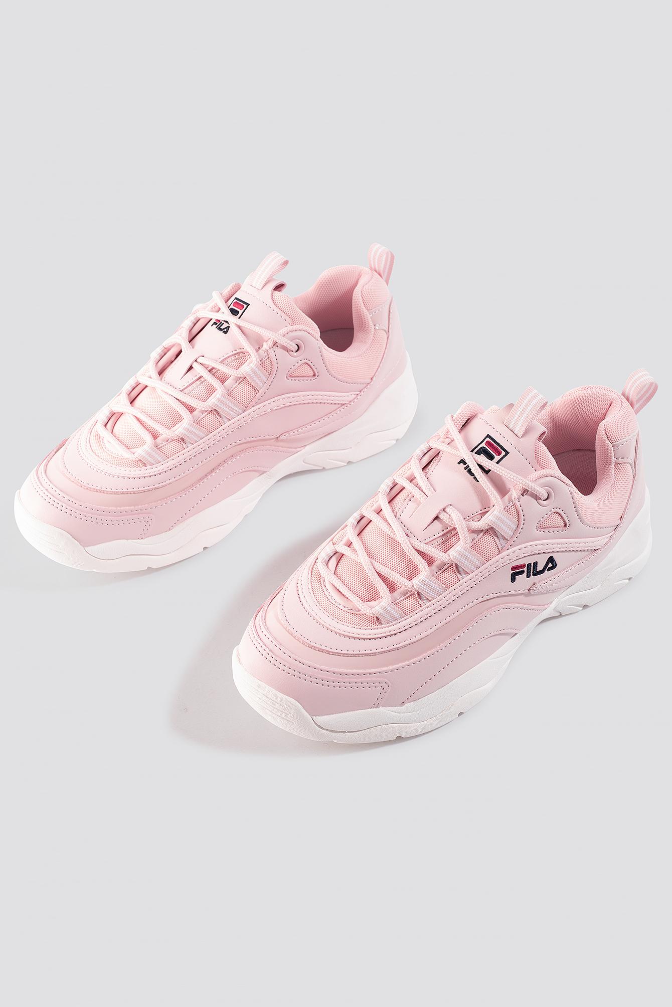 Ray F Sneaker NA-KD.COM