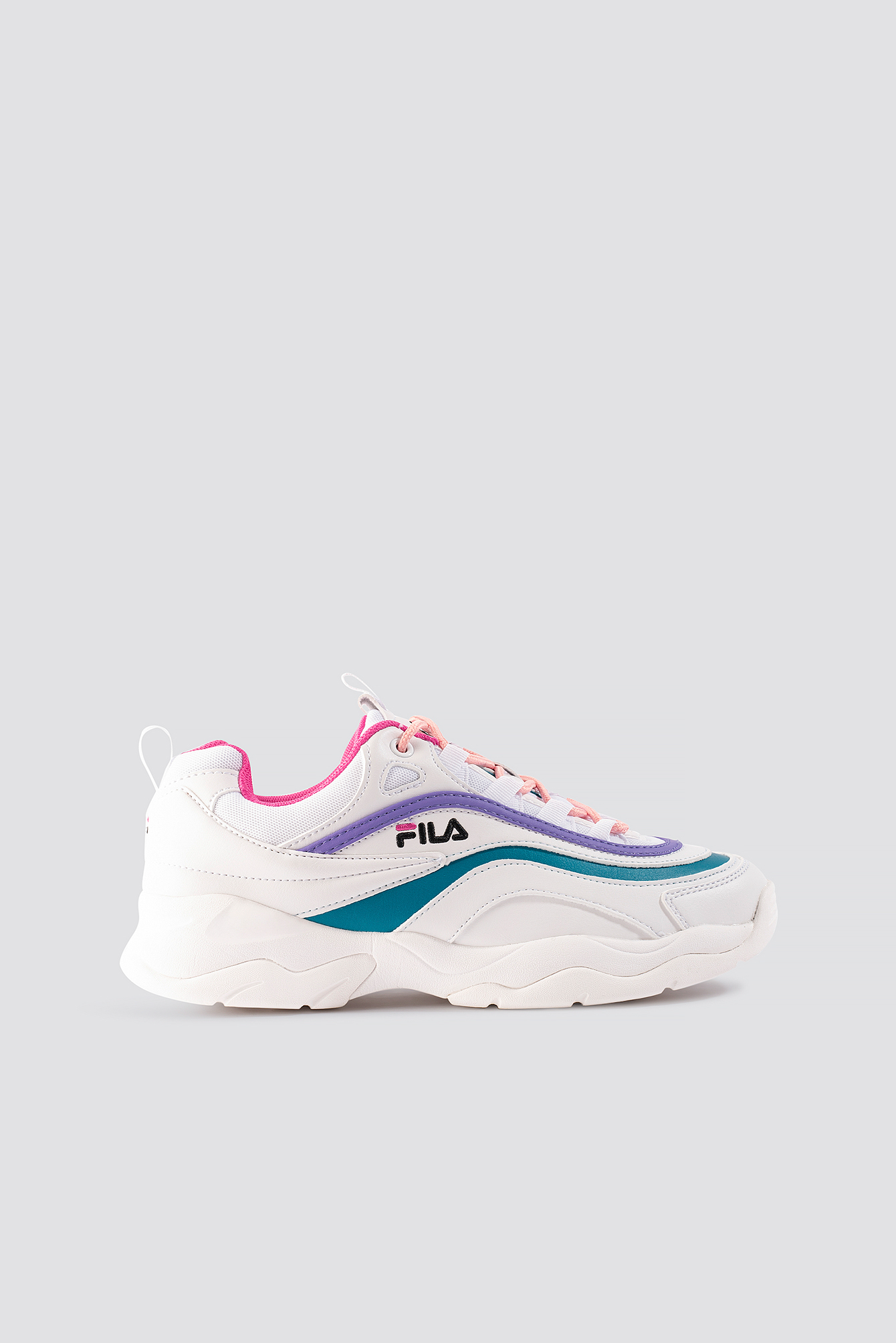 fila -  Ray Sneaker - Multicolor
