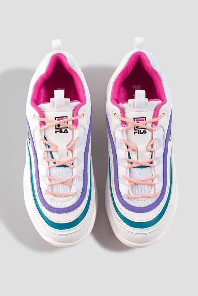 Ray Low Wmn Sneaker NA-KD.COM
