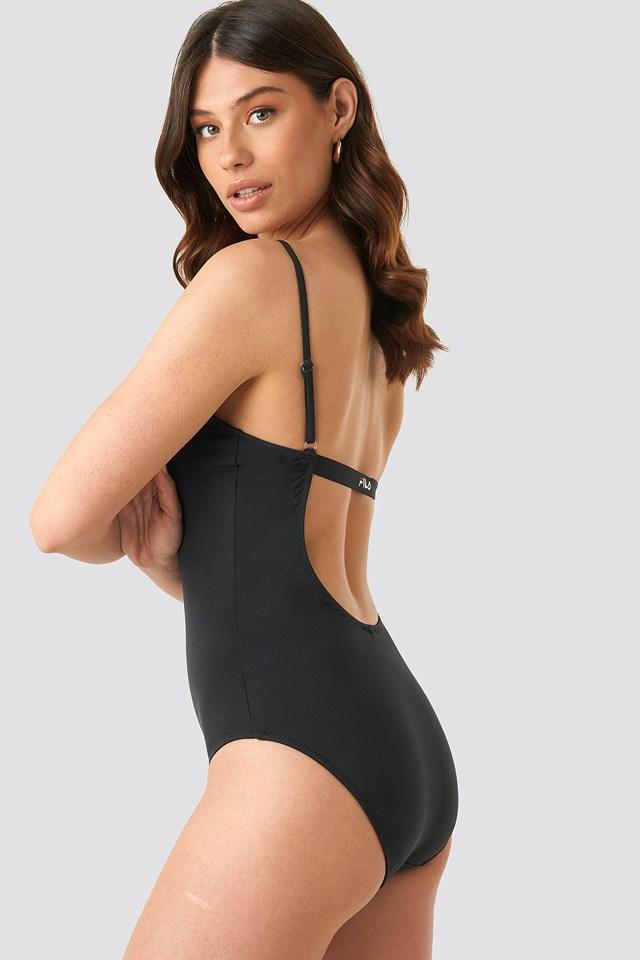 Saidi Bathing Suit NA-KD.COM
