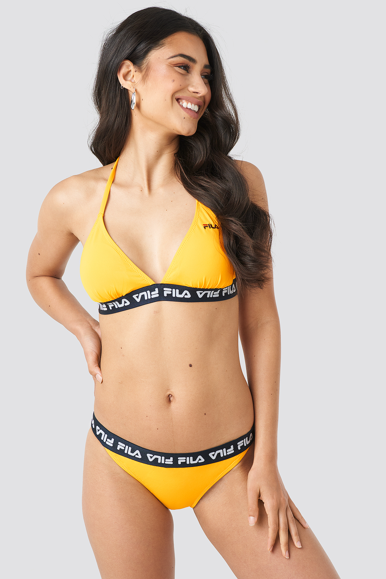 Sally Bikini Top x NA-KD NA-KD.COM