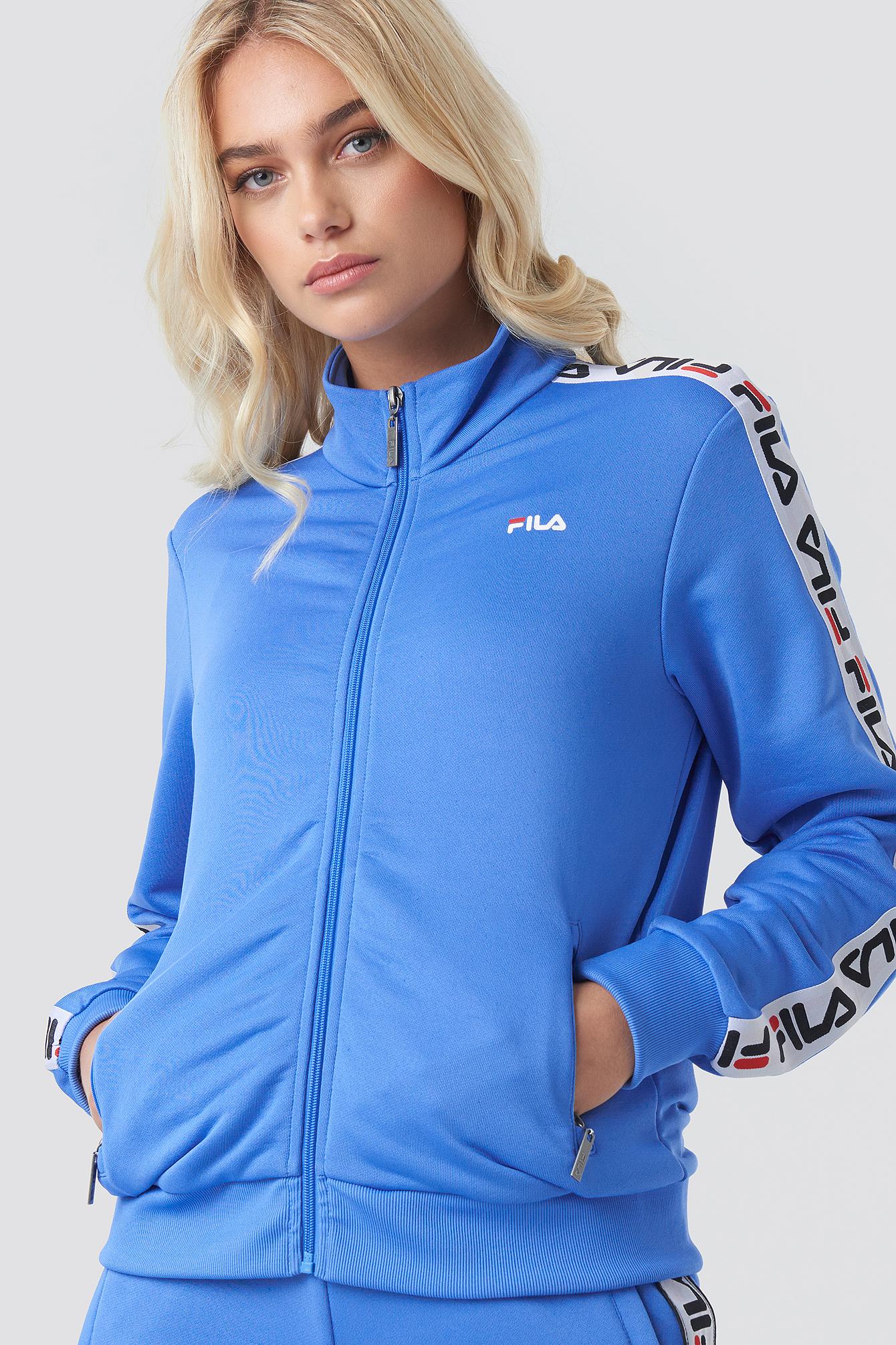 Talli Track Jacket NA-KD.COM