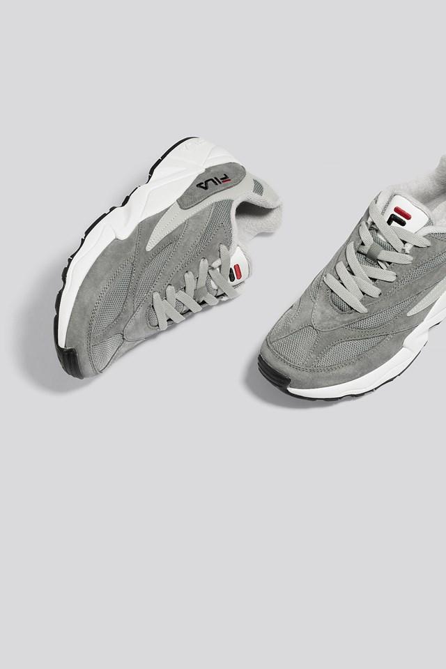 V94M Wmn Sneaker Monument/Gray Violet