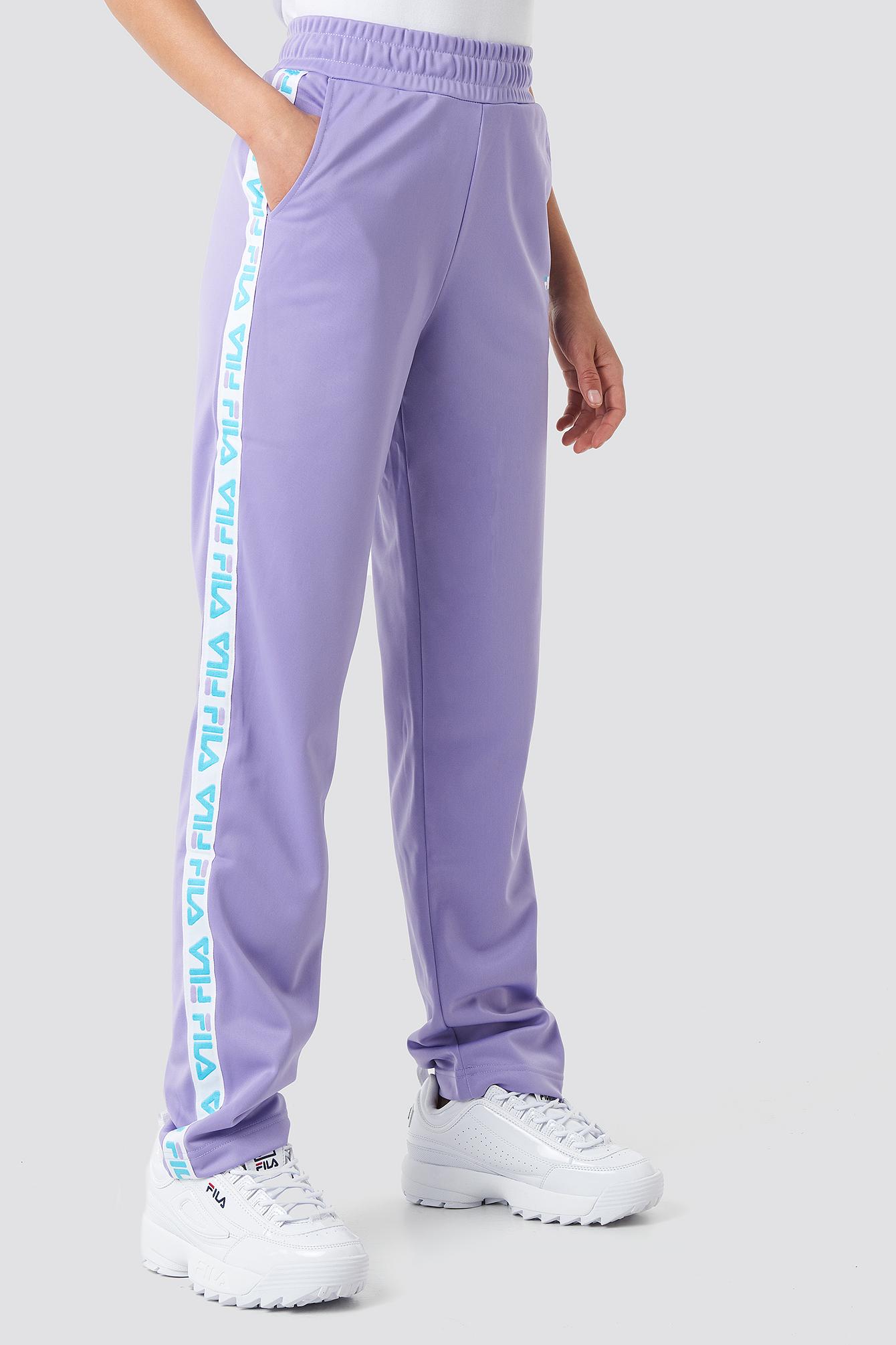Women Strap Track Pants NA-KD.COM