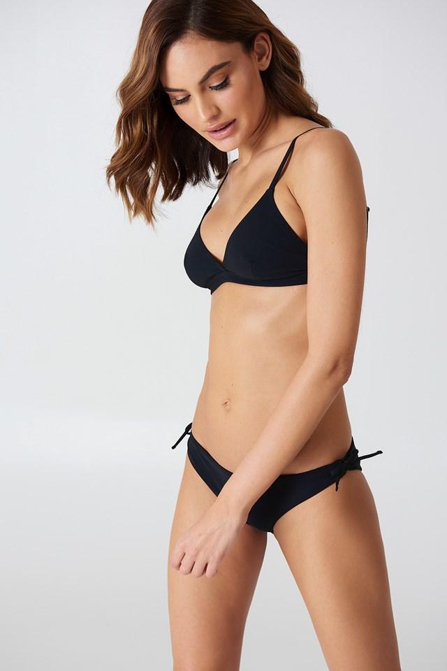 Mini Bikini Bottom Black