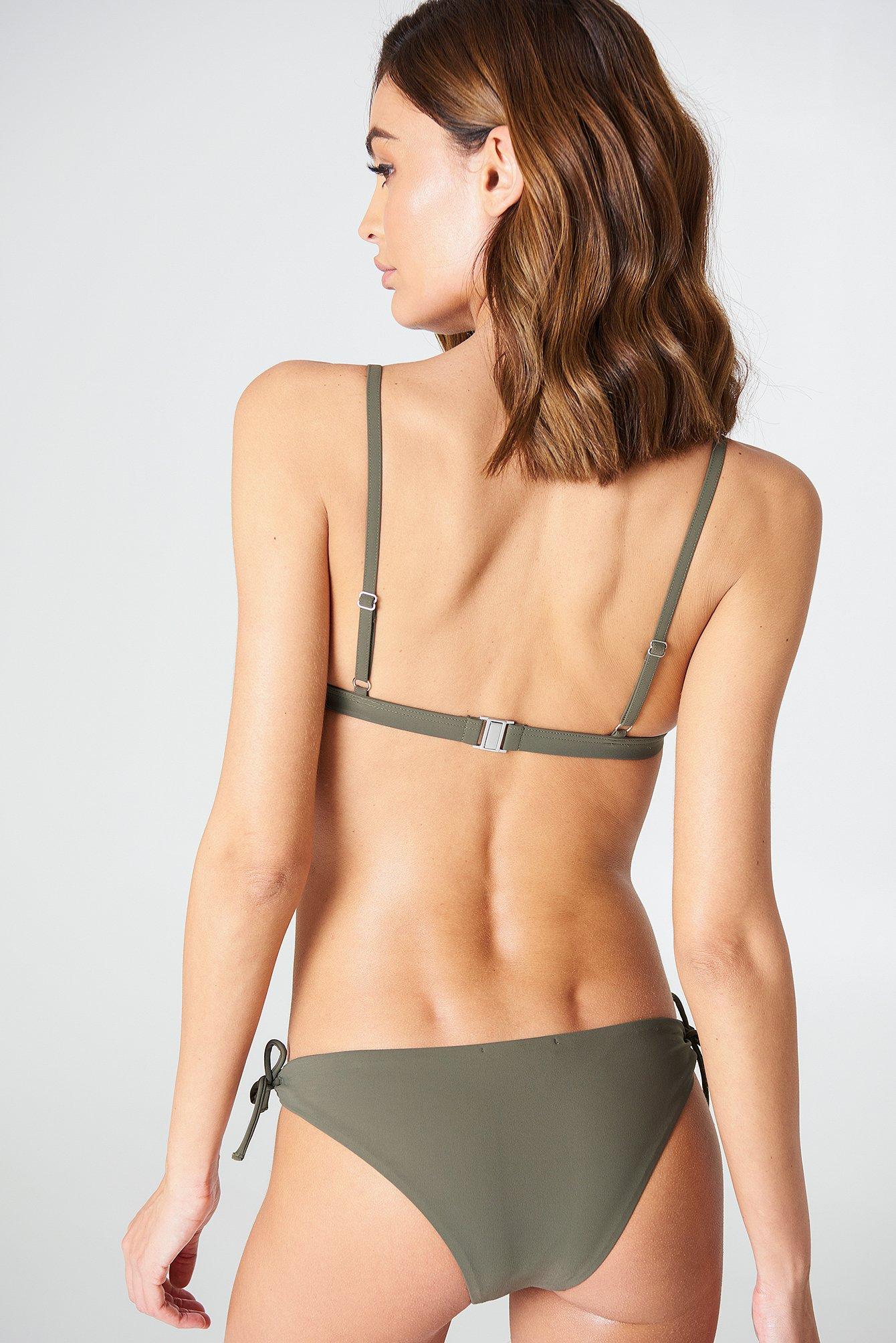 Mini Bikini Bottom NA-KD.COM