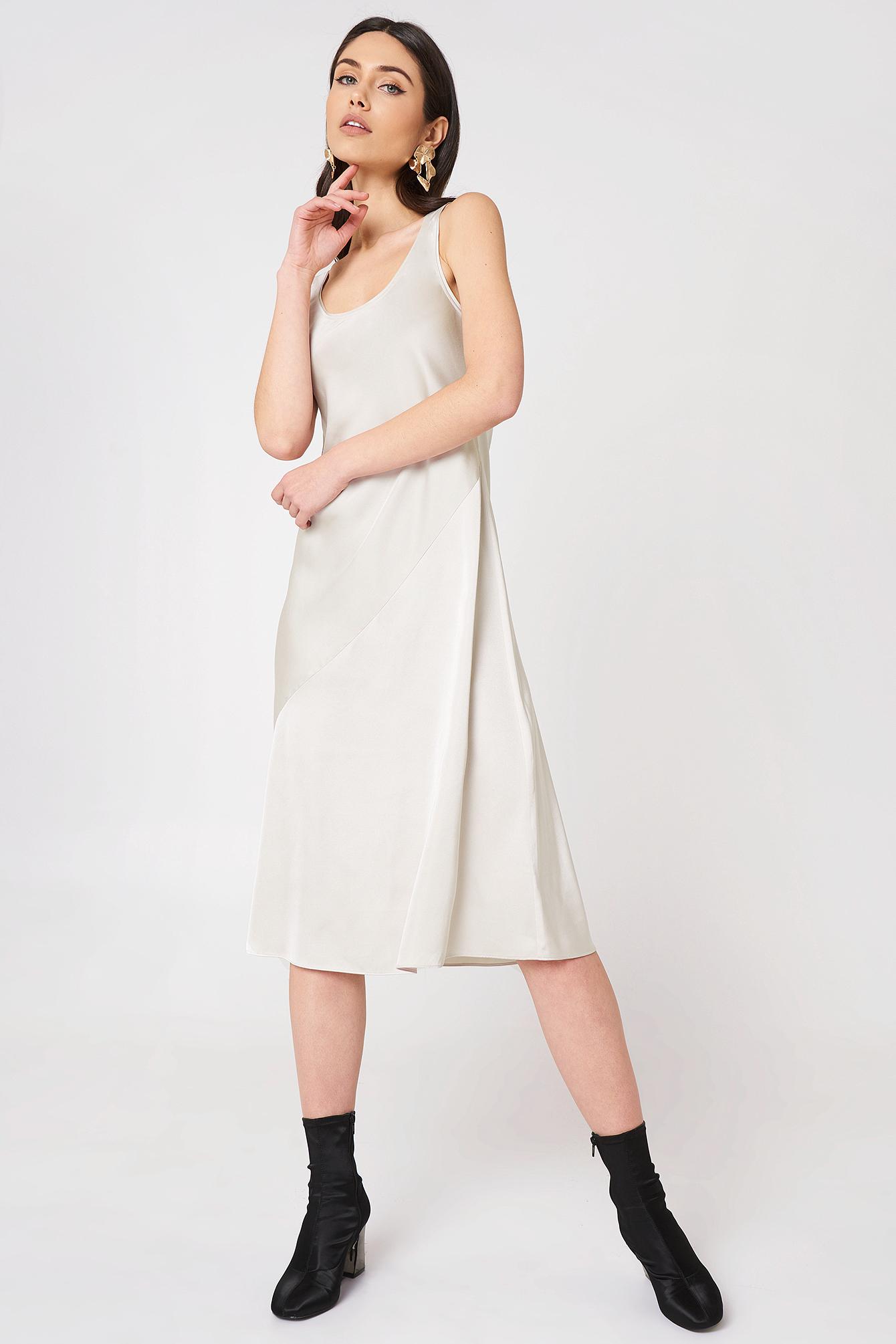 Slinky Tank Dress NA-KD.COM. 29. USD 225.95. Filippa K