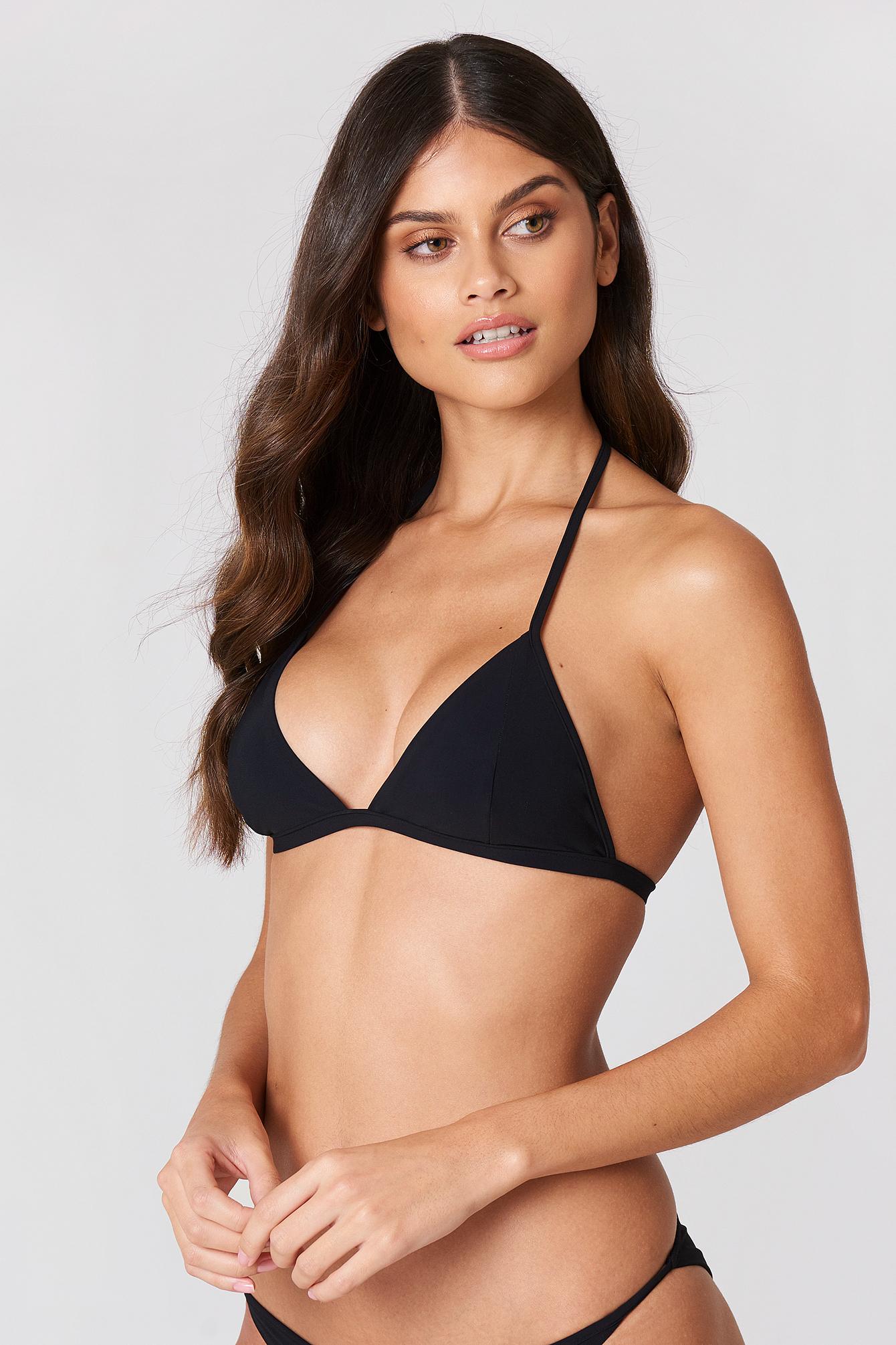 Triangle Bikini Top NA-KD.COM