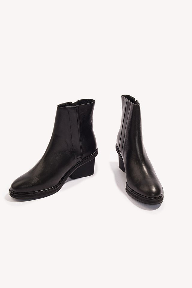 Stella Boot Black