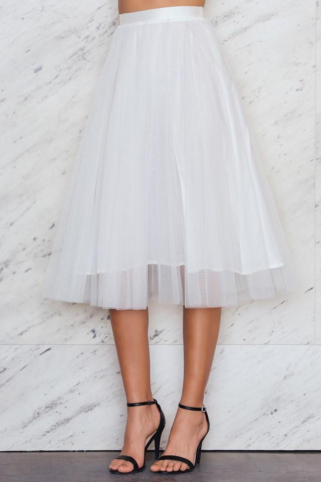 Flawless Skirt NA-KD.COM