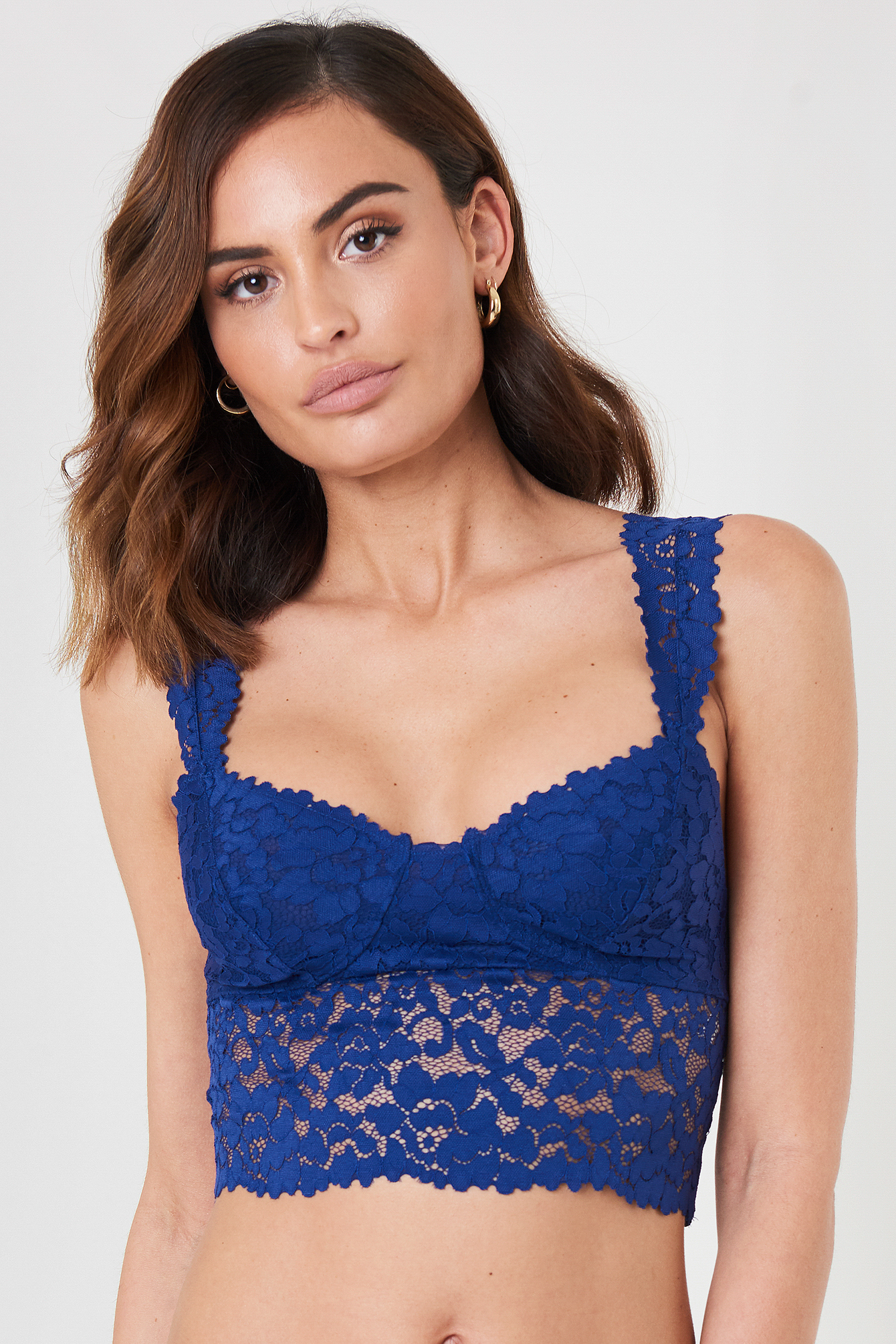 Dream Away Lace Bra NA-KD.COM