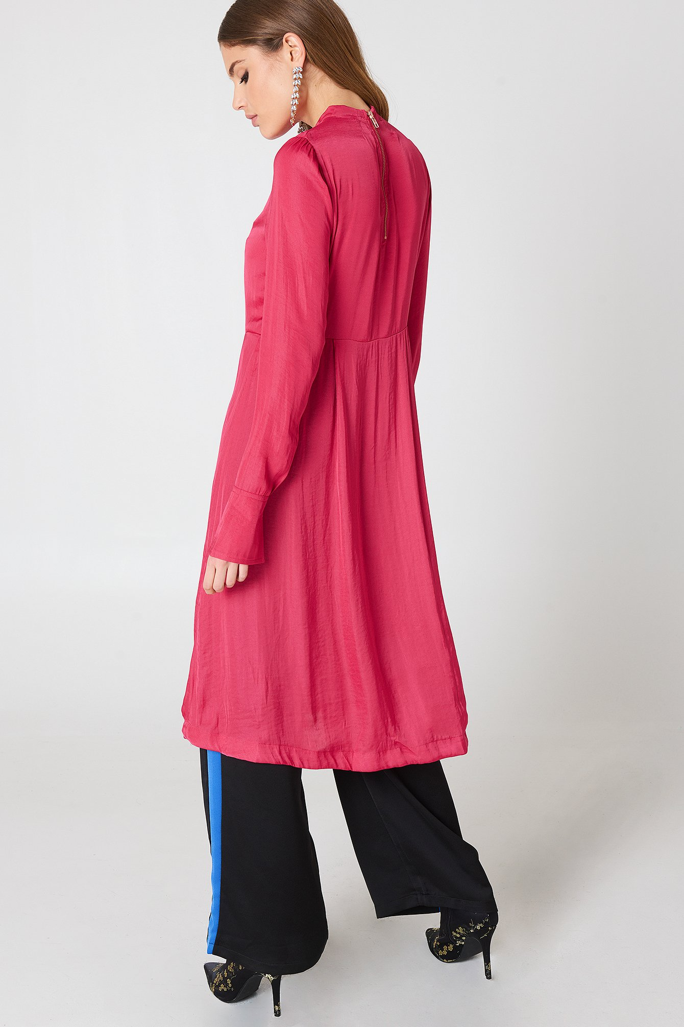 New Day Embroidered Tunic NA-KD.COM