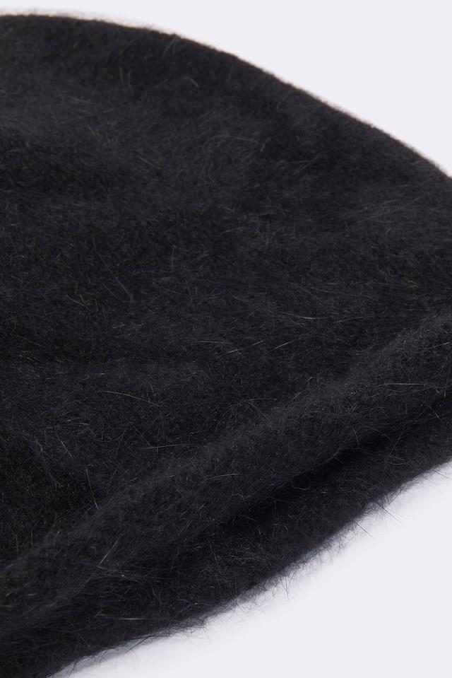 Badlands Beanie Anthracite black
