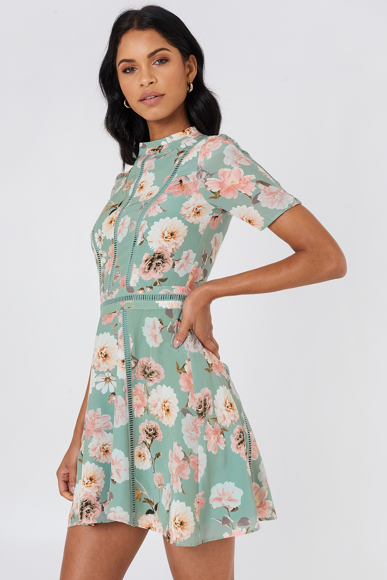 Henrietta Dress NA-KD.COM