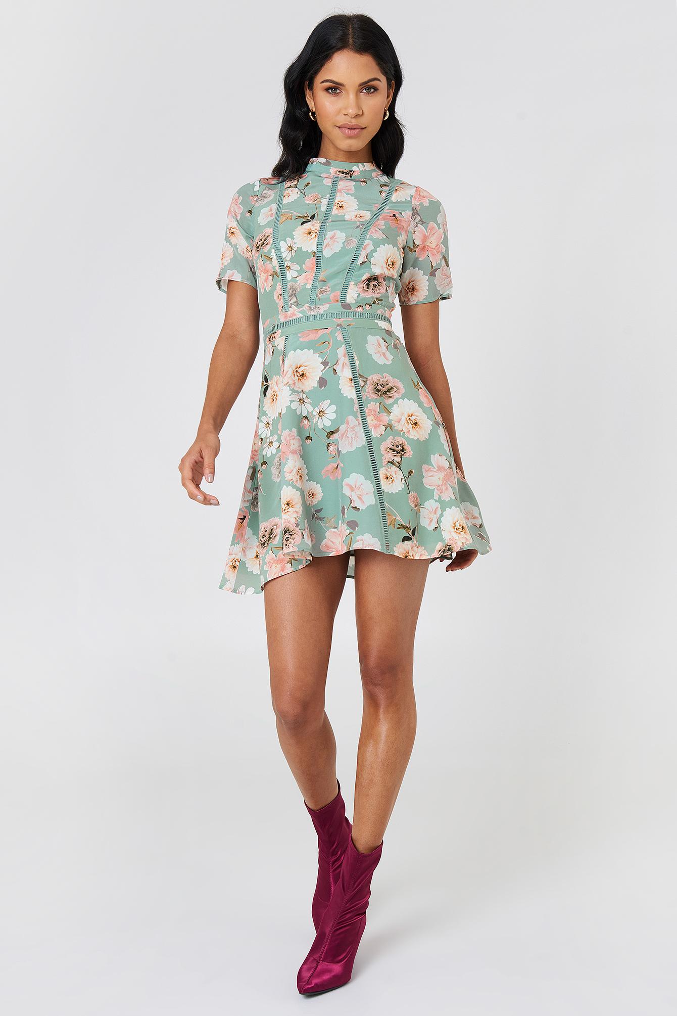 Henrietta Dress NA-KD.COM