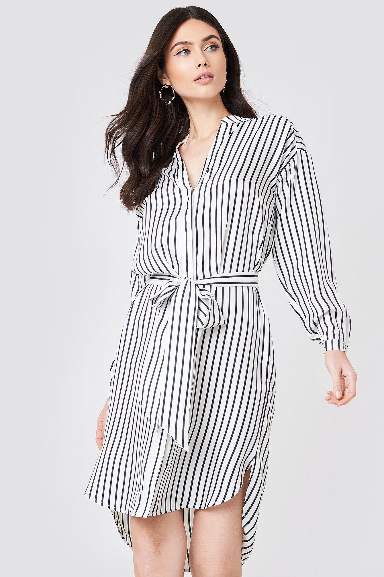FWSS LISA DRESS - WHITE