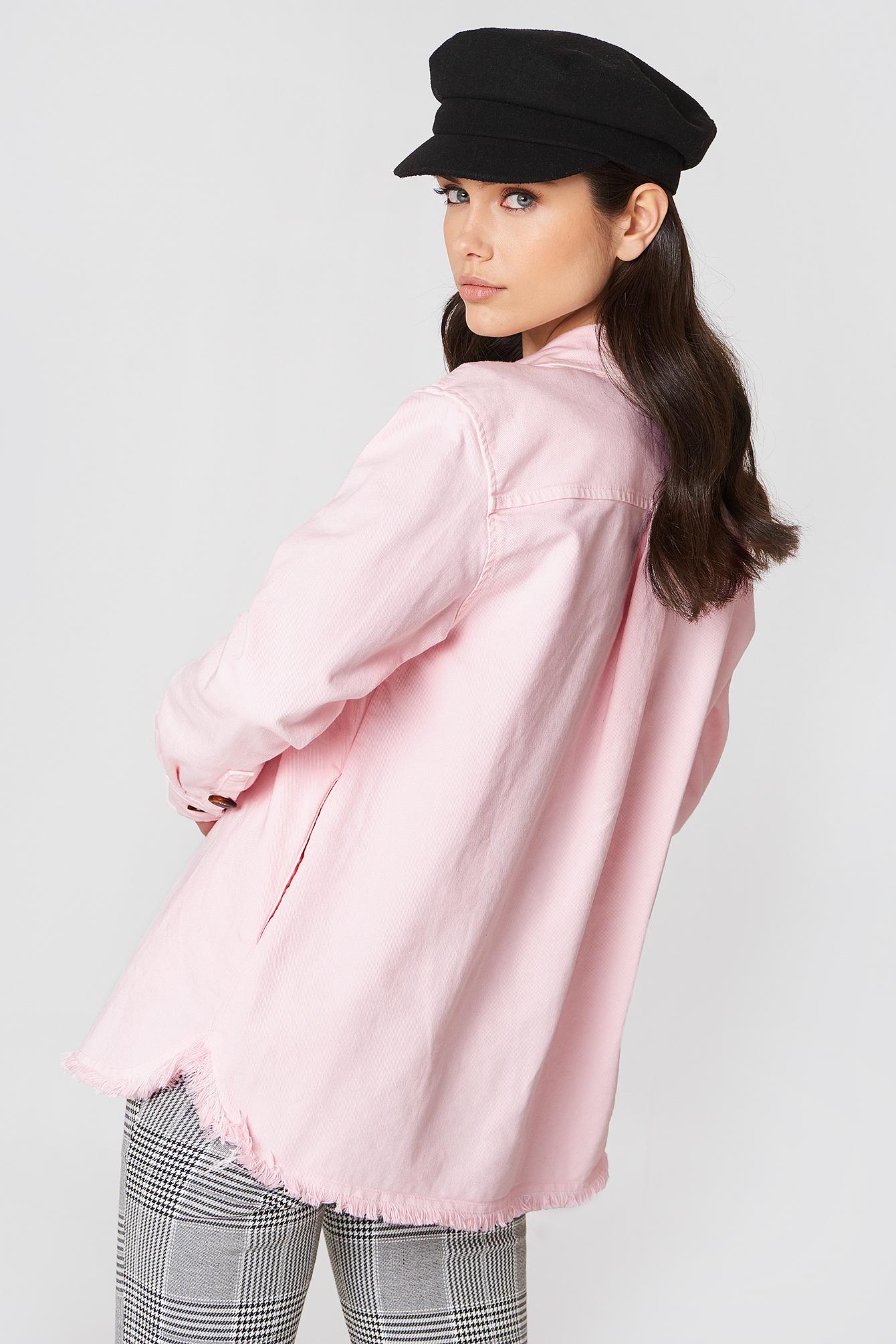 Sealiner Jacket NA-KD.COM