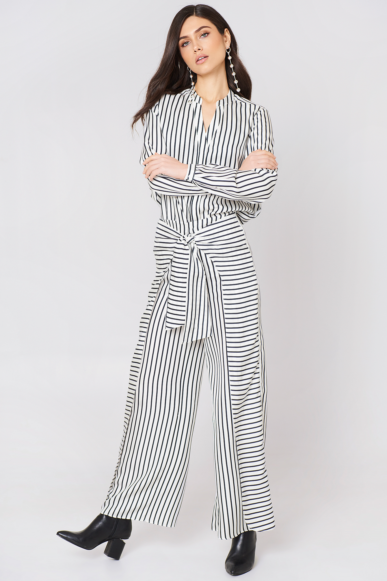 FWSS SOFIE TROUSERS - WHITE