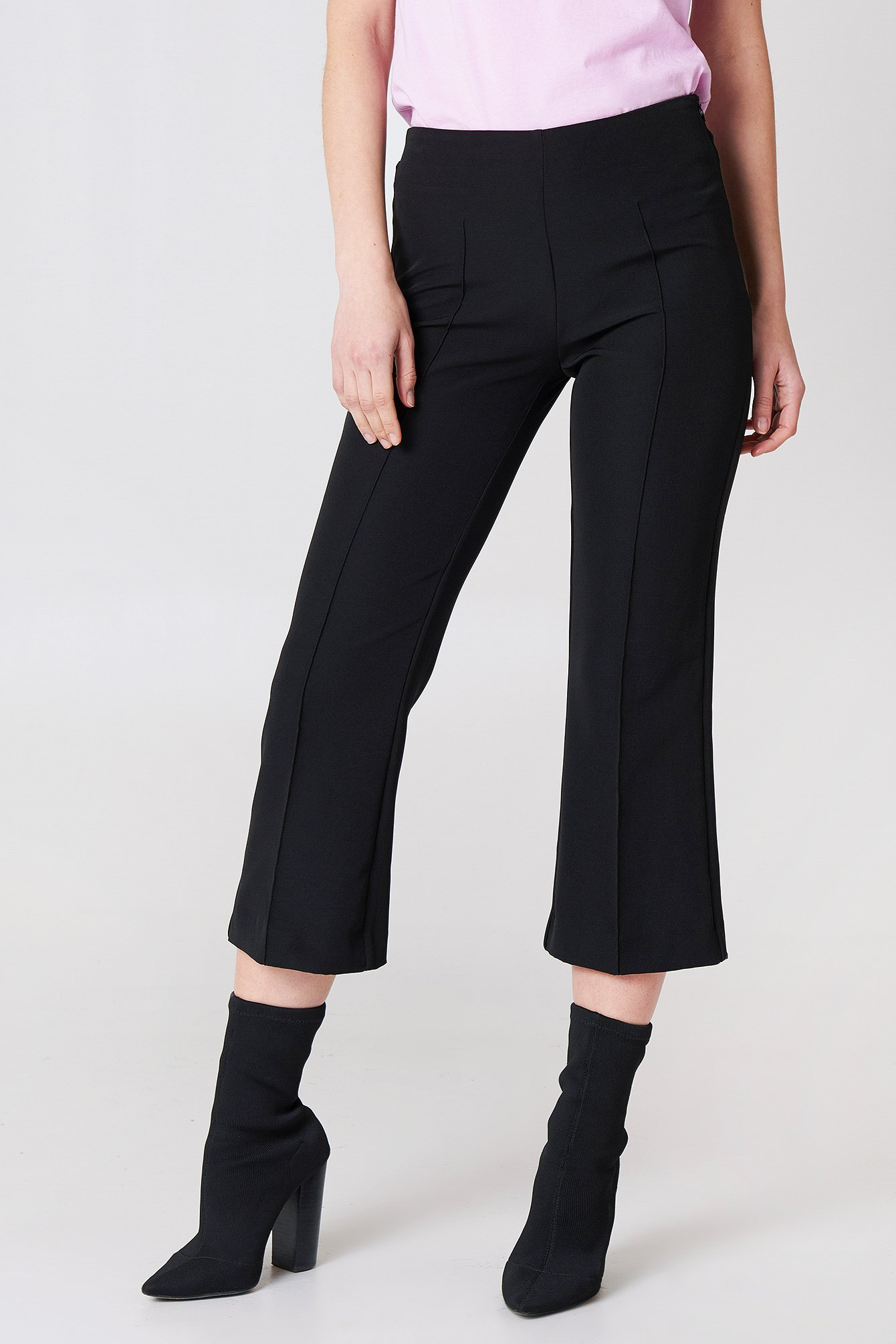 The Fire Trousers NA-KD.COM