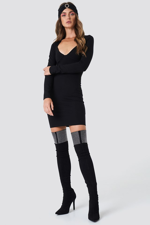 Bolero Dress Ink