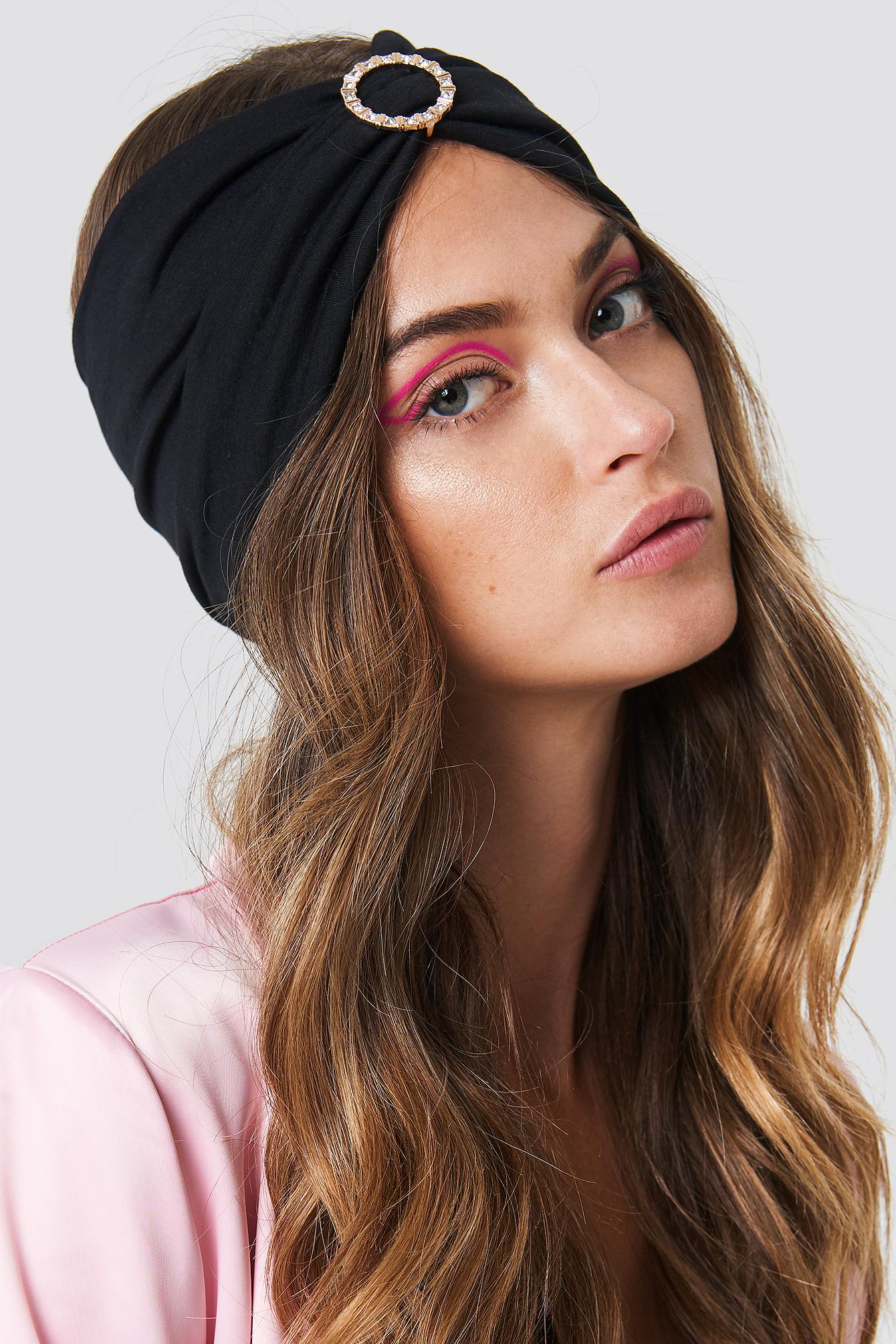 Decorated Headband NA-KD.COM