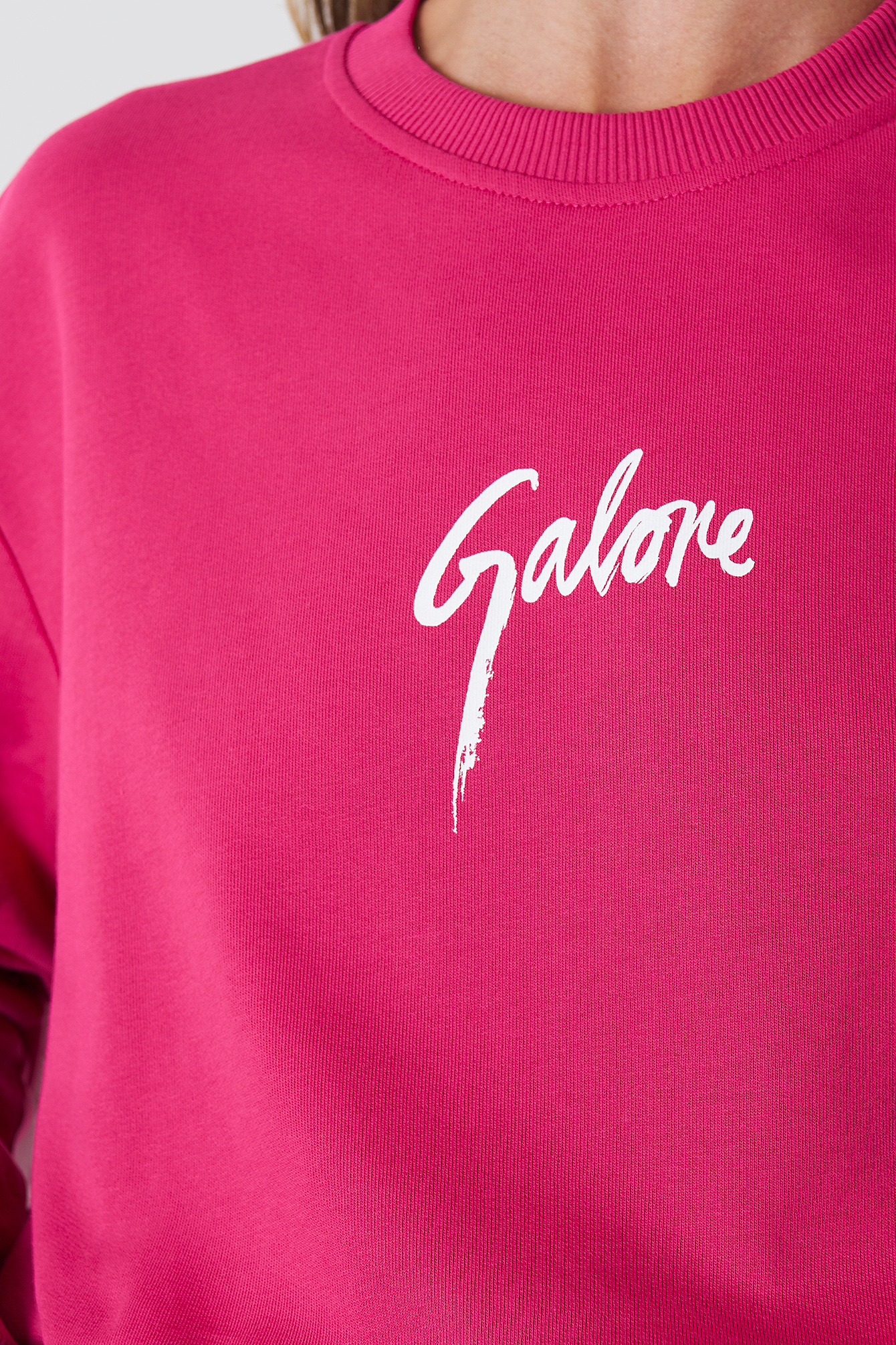 Galore Sweatshirt NA-KD.COM