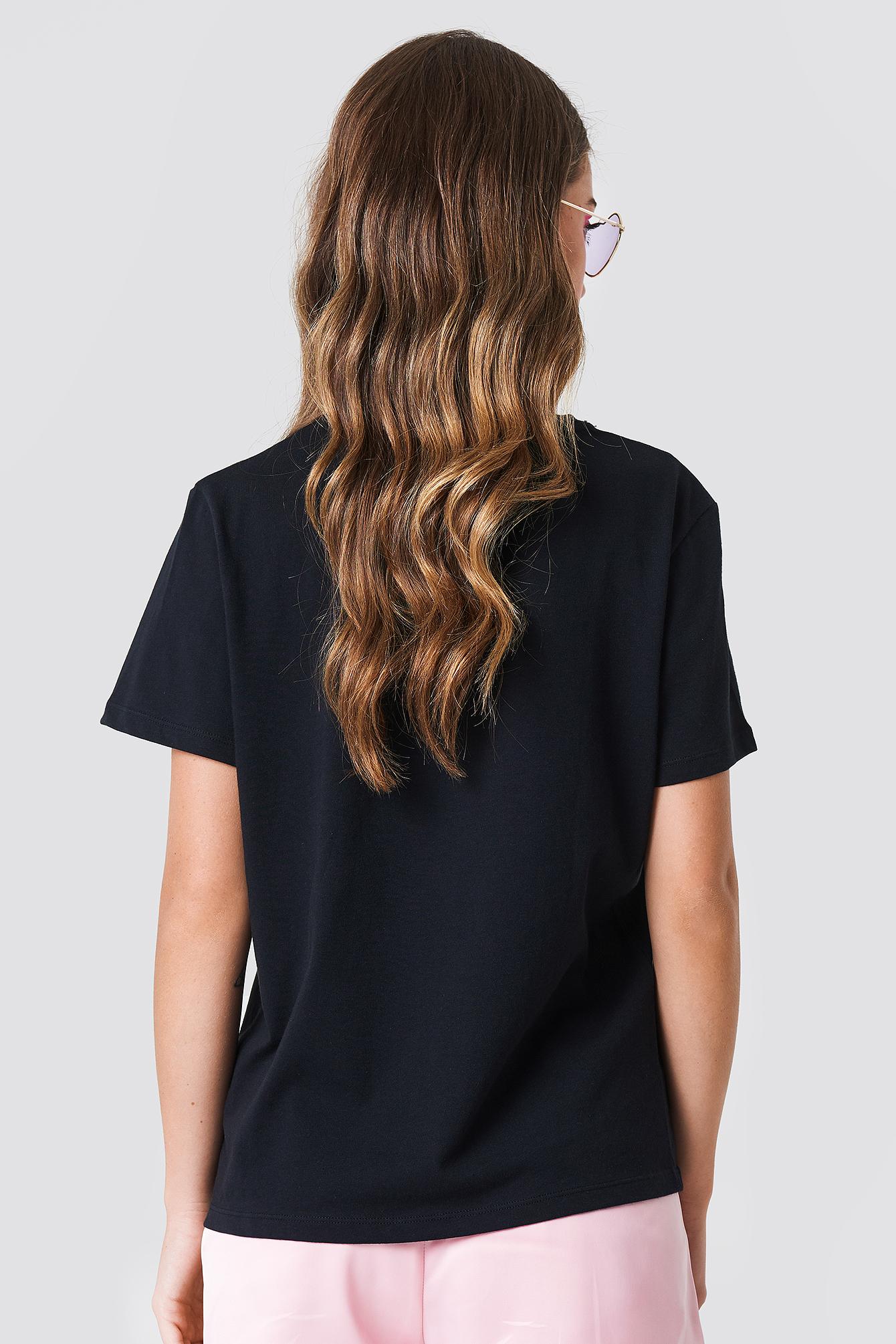 T-shirt Girl Cult NA-KD.COM
