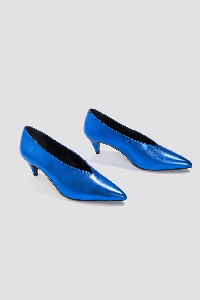 Adine Pump Borax Blue