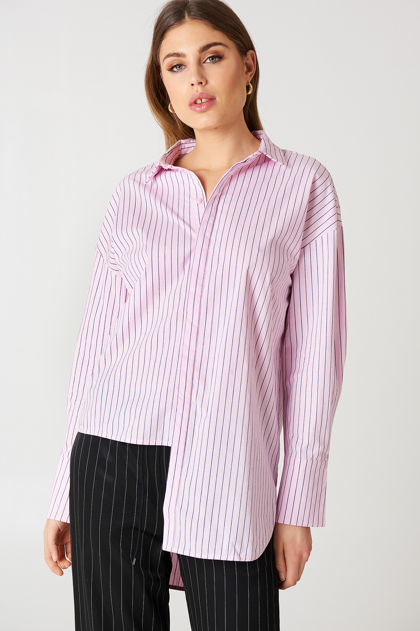 Amati Shirt NA-KD.COM