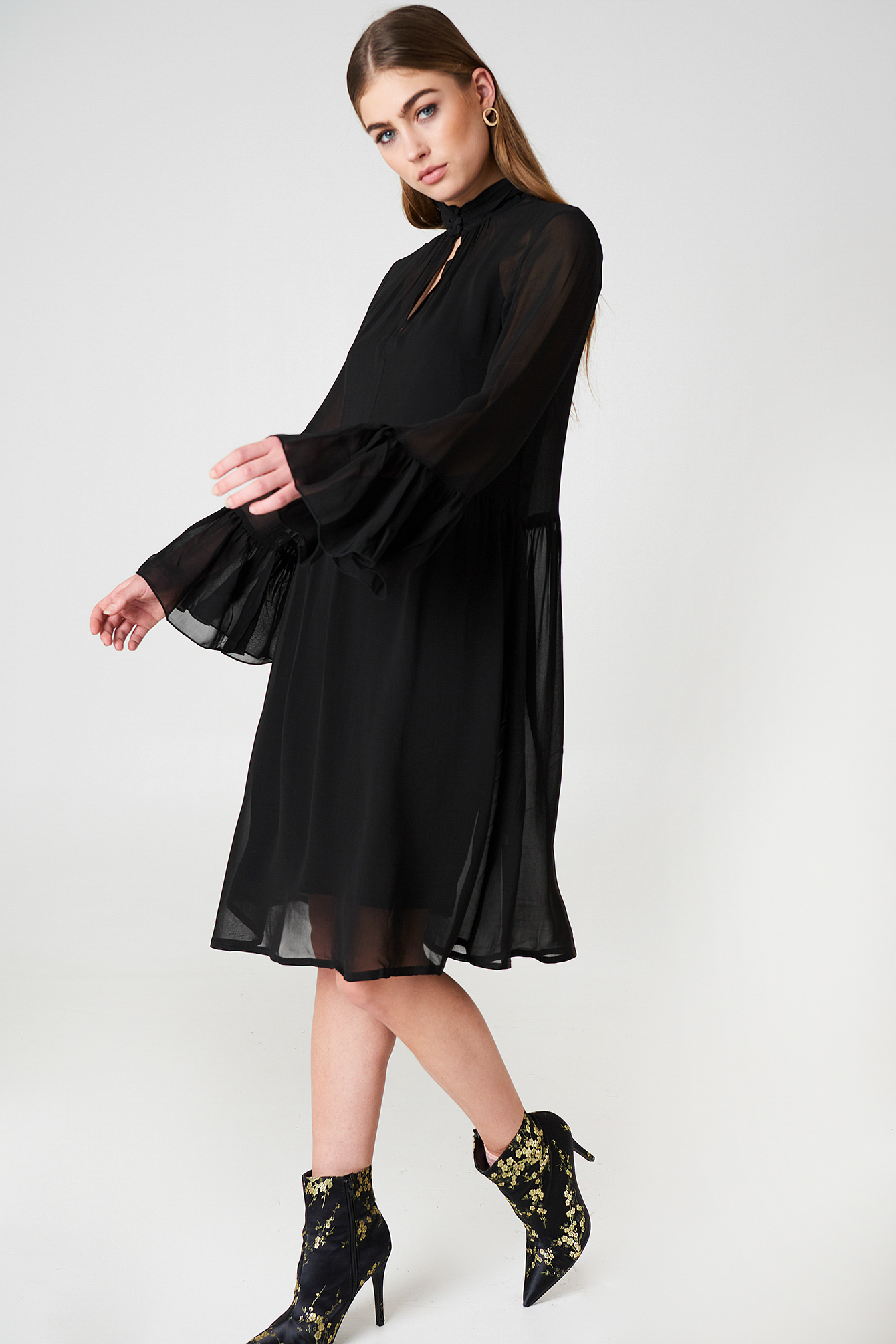 Womens Baxtor Dress Gestuz Cheap Discounts Looking For emY06ma